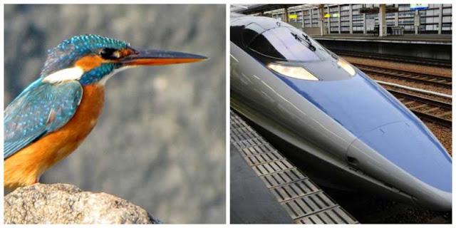 Kereta Api Shinkansen