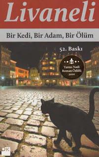 Zülfü Livaneli - Bir Kedi, Bir Adam, Bir Ölum