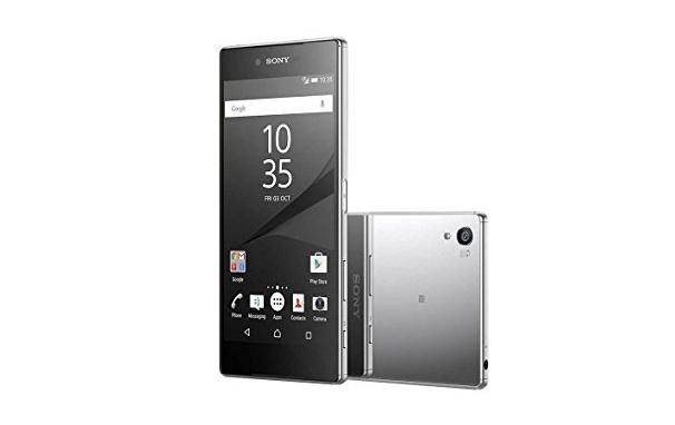 Cara Flashing Sony Xperia Z5 Premium E6853 Bootloop / Mati total