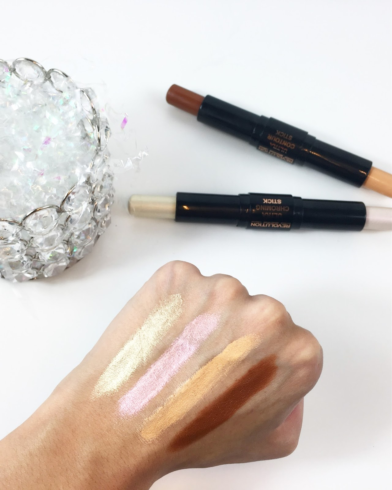 Makeup revolution ultra contour duo stick