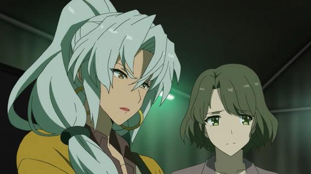 Toji no Miko – Episódio 23