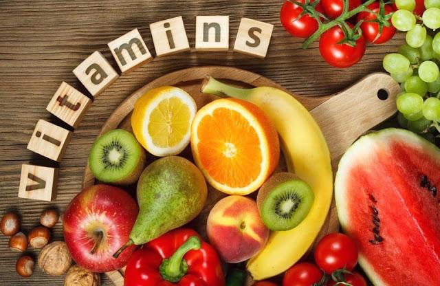 Pengertian Vitamin Adalah
