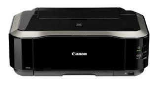 Imprimante Pilotes Canon PIXMA iP4820 Télécharger