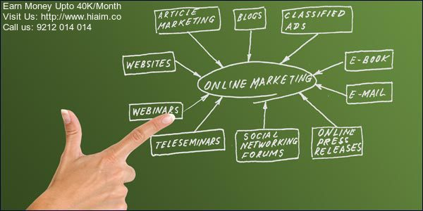 Digital Marketing in Delhi