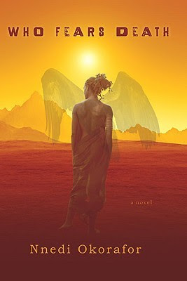 Who Fears Death, Nnedi Okorafor, Book Review, InToriLex