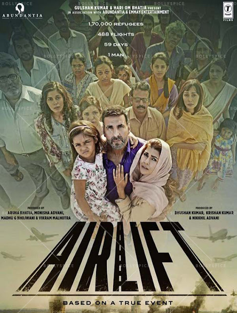 Download Film Airlift (2016) 720p BluRay Subtitle Indonesia