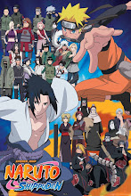 Naruto shippuden Sub Español