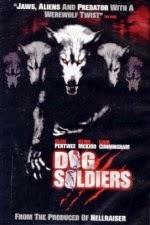 Watch Dog Soldiers (2002) Megavideo Movie Online