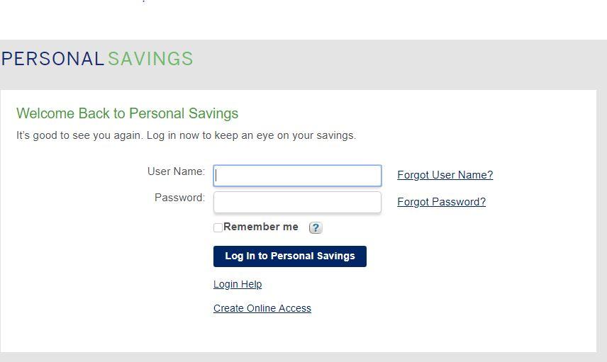 American Express Savings >> American Express Savings Login Guide American Express Company