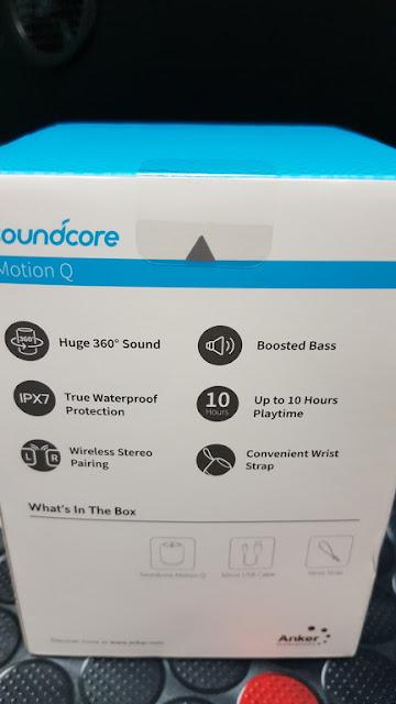 Anker SoundCore Motion Q 全方位好音質, 怎麼擺都好聽 - 3