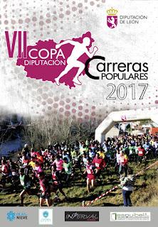 Lista de Premiados Copa Diputacion Leon