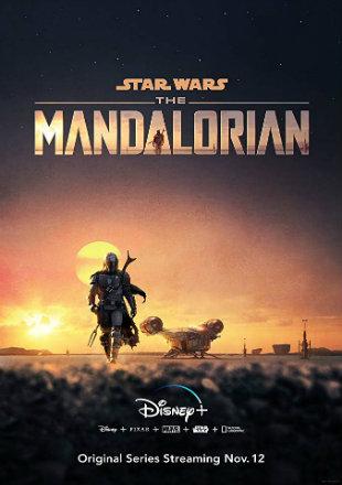 The Mandalorian 2019 Complete S01 Full English Download HDRip 720p