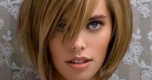Great Short Haircuts Trend 2015 For Women