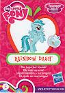 My Little Pony Wave 13 Rainbow Dash Blind Bag Card