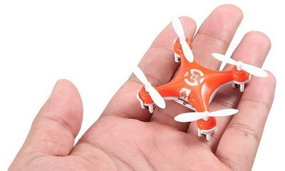 Hara Drone Cheerson CX-10 Mini murah