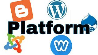 cara buat sendiri blog dari pemula sampai profesional vlogger wordpress joomla weebly
