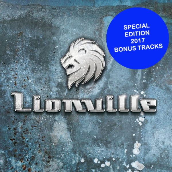LIONVILLE - Lionville [Expanded Special Edition +3] (2017) full