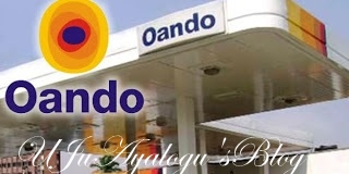 LEAAVE NOW! Oando shareholders protest, call for Tinubu's resignation