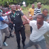 See How a Deputy Commissioner Of Police Was Beating Mercilessly In Bayelsa