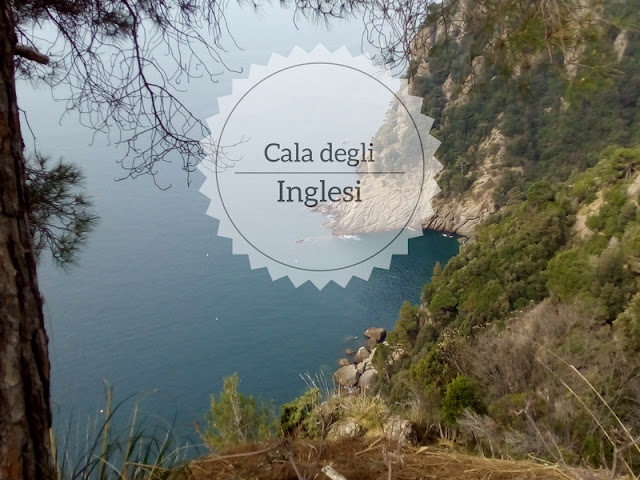 Trekking da Portofino alla Cala degli Inglesi