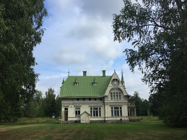 Carlsron museo Kristiinankaupungissa