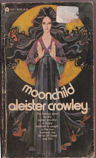 Moonchild-ocultista-Aleister Crowley