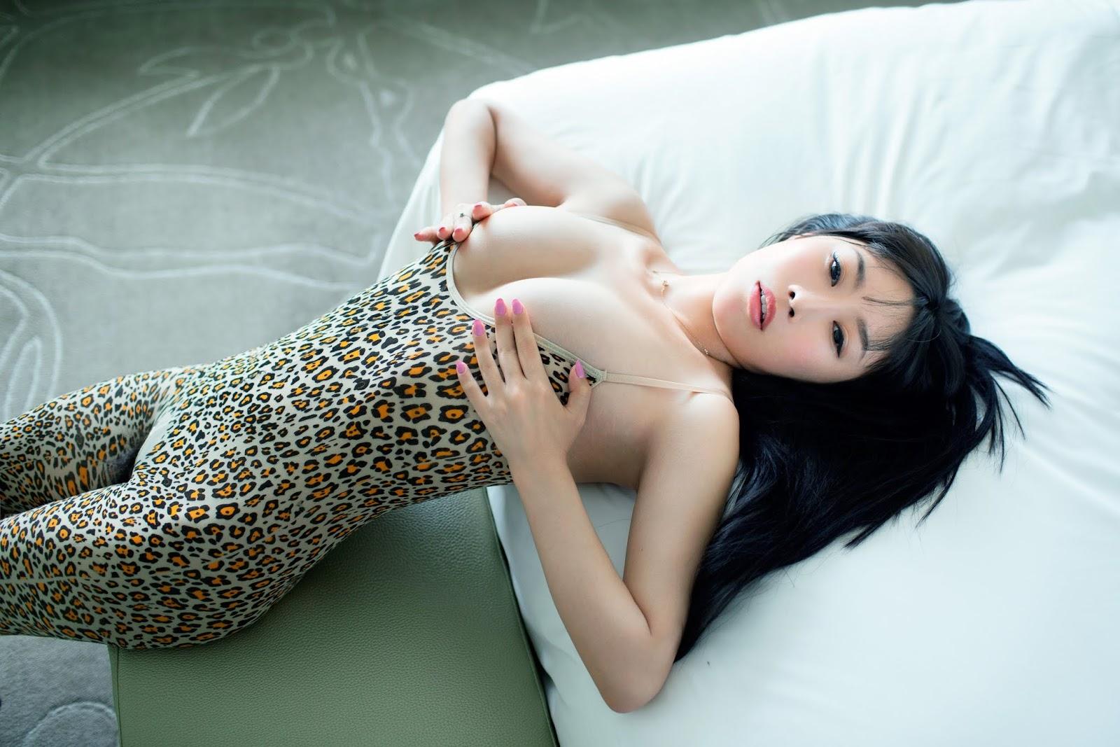 Rita 02 - Hot Model Sexy TUIGIRL NO.50 Naked