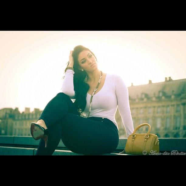 Car Loans With Bad Credit >> Live Vixen: Rosee Divinestar trek 2 in 2013