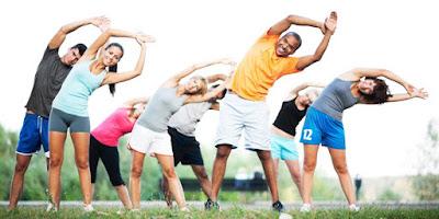 عناصر وفوائد اللياقة البدنية