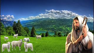 Chúa Chăn Nuôi Tôi - Cover Tu Sĩ Hèn Mọn