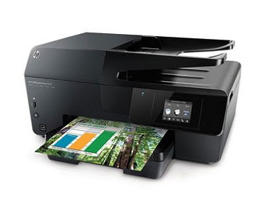 HP Officejet Pro 6835 Download and Setup