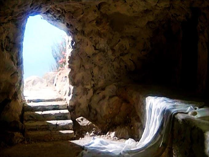 ¿Cuál era el sello en la tumba de Jesús?