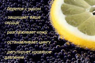 напиток для похудения с имбирем и лимоном