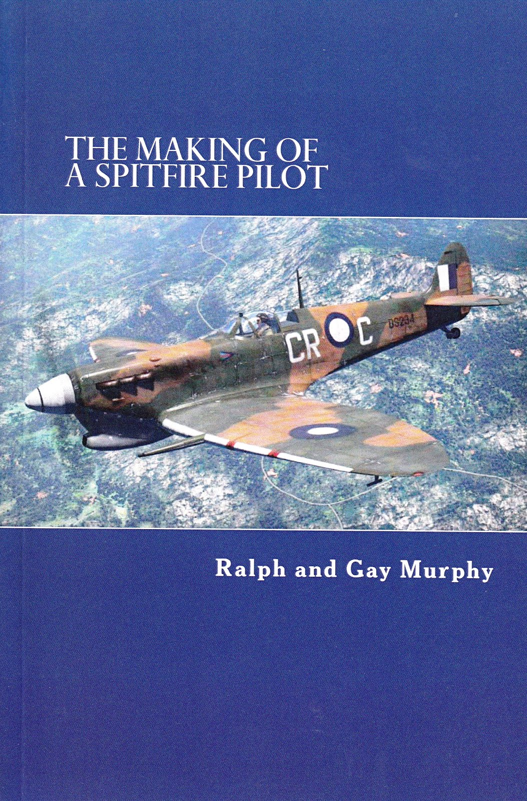 The Making of a Spitfire Pilot