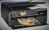 Descargar Gratis Driver para impresora Epson Stylus TX130