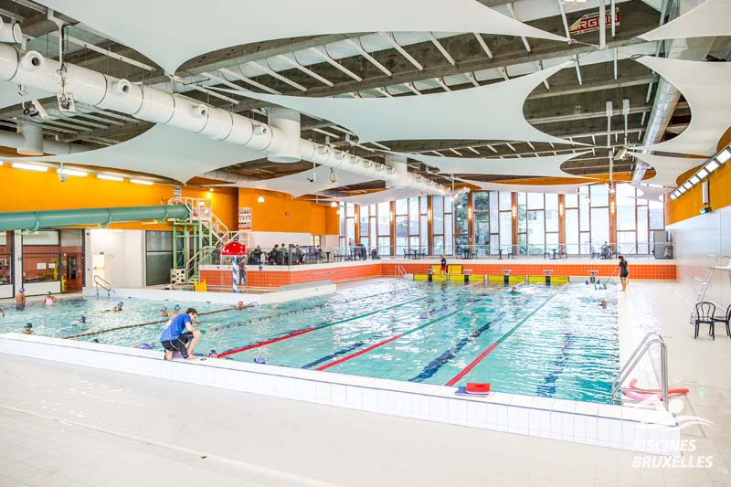 piscine laeken bruxelles