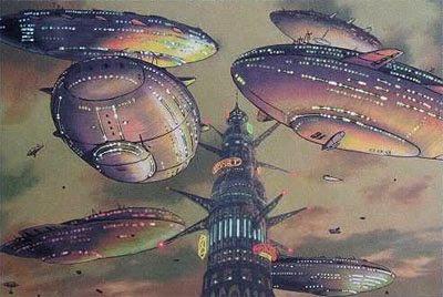 Hayao Miyazaki Short Films: Imaginary Flying Machines