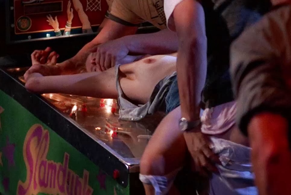 Jodie Foster Tits 100