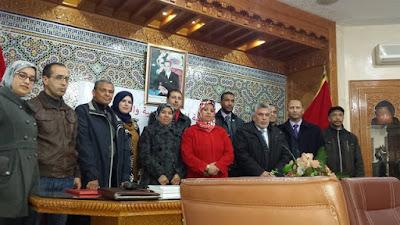 مكناس: جمعية المواطنة للتربية والثقافة تحتفي بتجربة الناقد والشاعر محمد المتقن