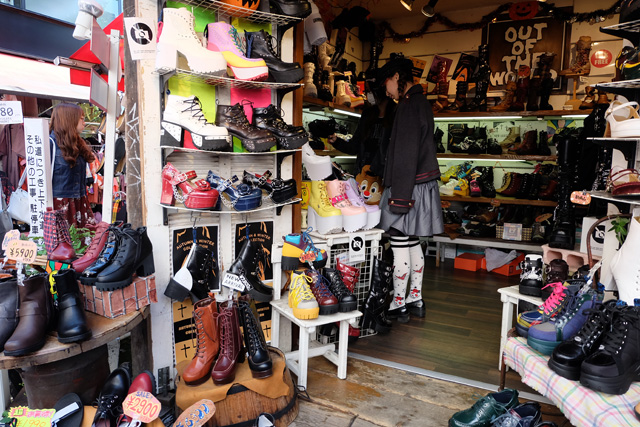 shopping,harajuku,tokyo
