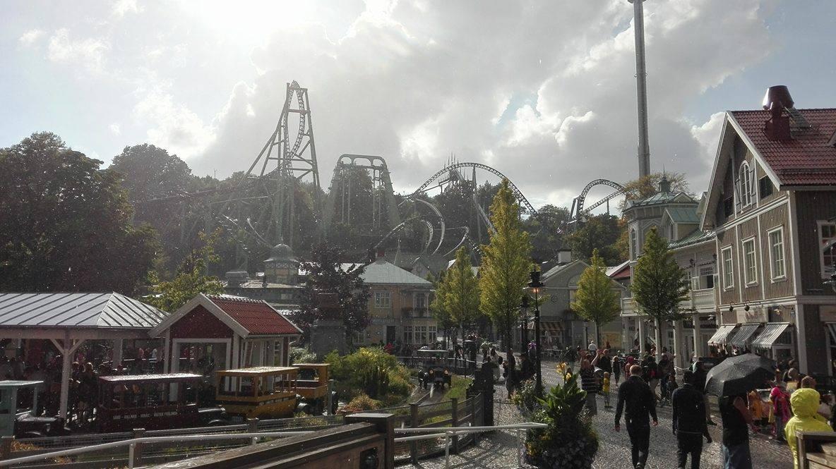 parc liseberg