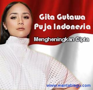 Gita Gutawa Mengheningkan Cipta