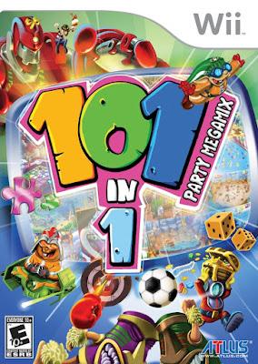 101 In 1 Megamix Psp Iso