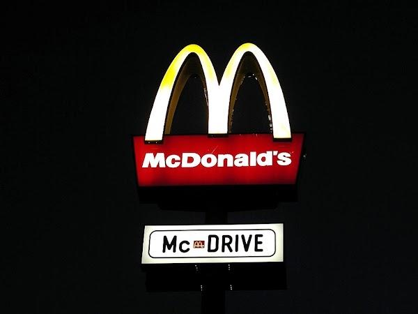 India expulsa a  McDonalds de su territorio. ¿México seguiría el ejemplo?