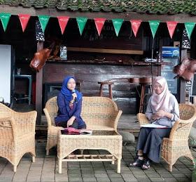 Staycation di Oaktree Emerald Semarang