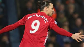Manchester United: Zlatan Ibrahimovic Klaim Bisa Main Sampai Usia 50