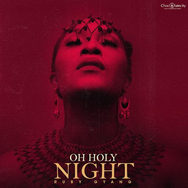 RUBY GYANG- OH HOLY NIGHT | @rubygyang