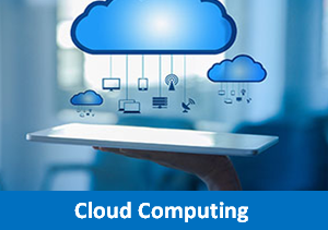 Contoh Layanan Cloud Computing