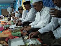 400 Orang Semarakkan Bukber di Ihsanul Amal