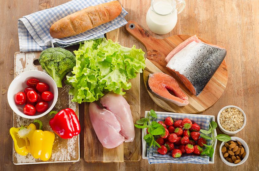 Dieta przy bezdechu sennym
